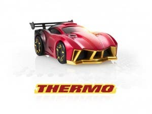 Anki Supercar - Thermo