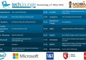 TechLounge Stream Tag 4 (Donnerstag) – ab 10 Uhr live