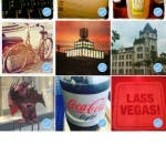Instagram - Fotos mit Location