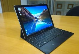 Samsung Galaxy TabPro S Test – Samsungs erster 2-in-1 im Check