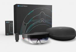 Microsoft HoloLens Developer Kit