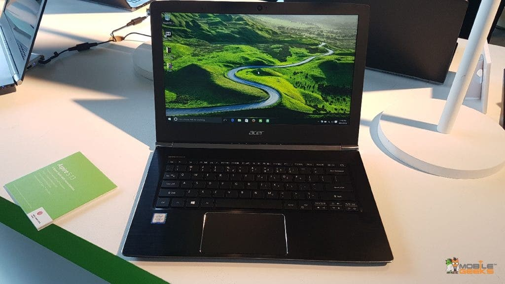 Acer Aspire S13 1