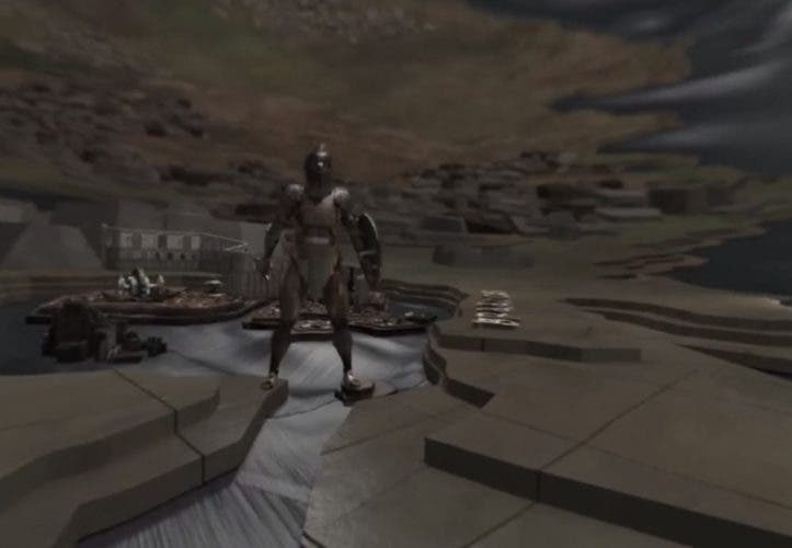 Game of Thrones – Vorspann im 360 Grad-Video