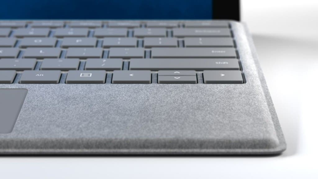 Surface Pro 4 Signature Type Cover (13)