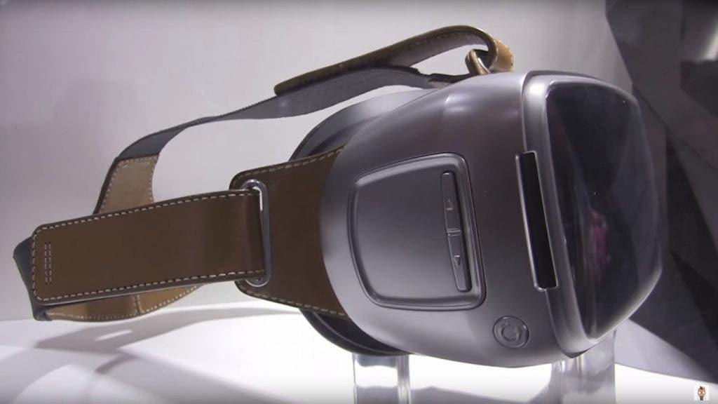 ASUS Virtual Reality Brille 02