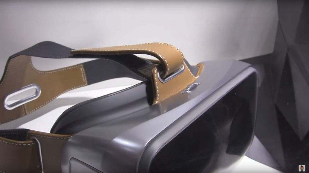 ASUS Virtual Reality Brille 03