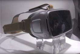 ASUS Virtual Reality Brille 04