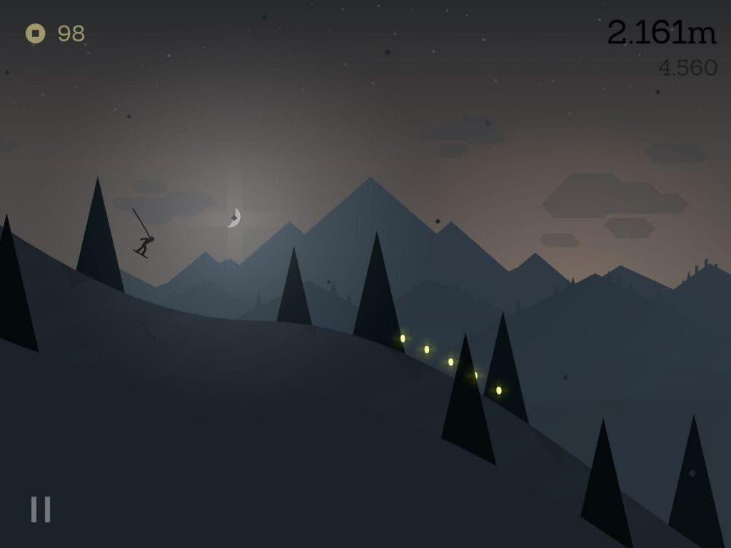 Altos Adventure Screenshot 2