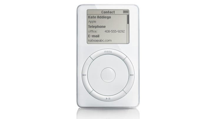 Apple-iPod