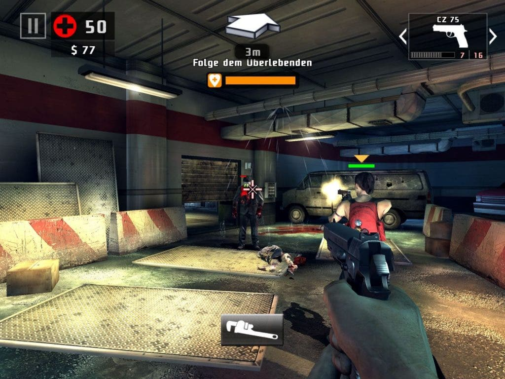 Dead Trigger 2 Screenshot2