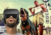 Virtual Reality braucht ein GTA oder World of Warcraft!