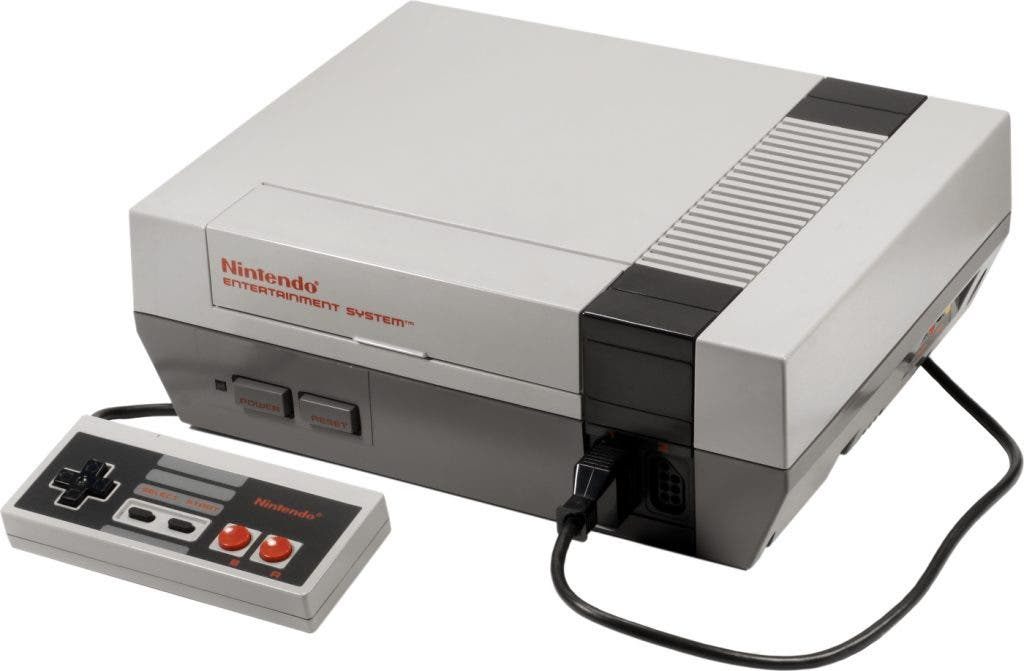 Nintendo_Entertainment_System