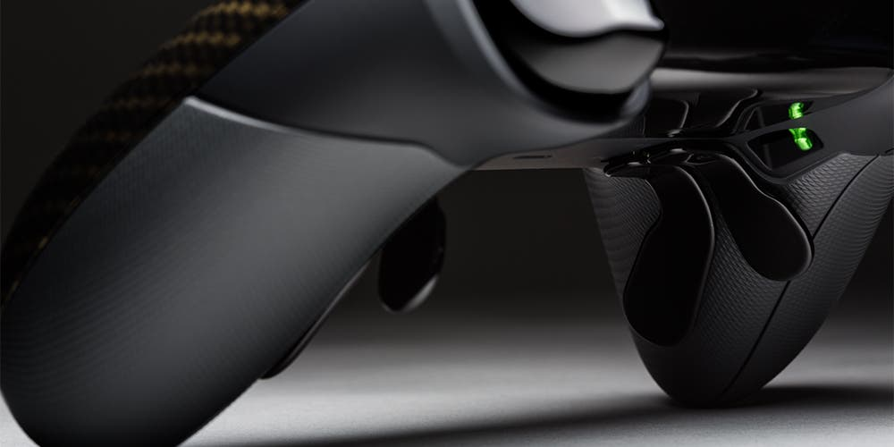 ColorWare Xbox One Elite Controller Back