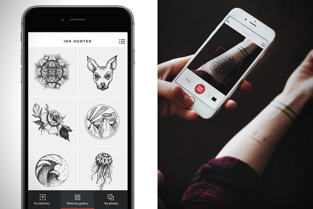 ink-hunter-tattoo-app