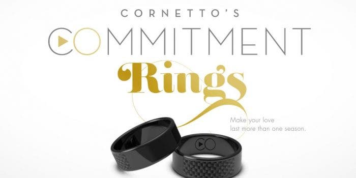 Commitment Rings