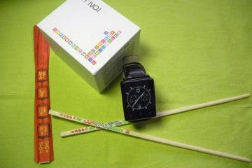 No. 1 D6 Smartwatch