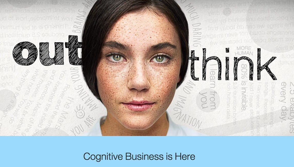IBM-Outthink-Cognitive-Business-with-Watson