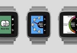 Pebble Health: Offene Algorithmen und Happiness App