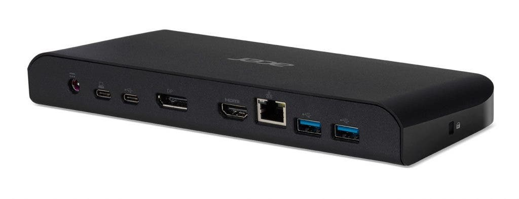 Acer USB Type-C Dock_01