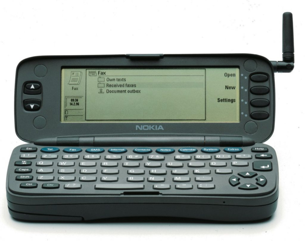 Nokia Communicator