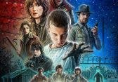 Stranger Things – Serie des Jahres