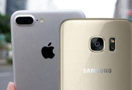 Apple iPhone 7 und Samsung Galaxy S7 edge im ultimativen Kameravergleich