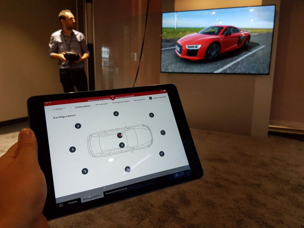 Audi Tech Day Connectivity (9)