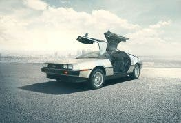 Great Scott! DMC wird neuen DeLorean DMC-12 bauen