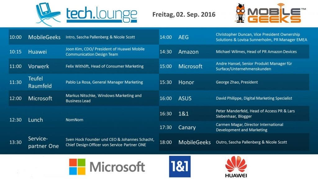 IFA_Techlounge_20160902_Timetable