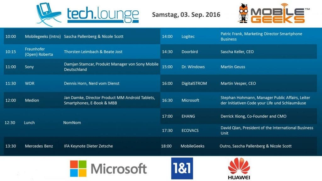 IFA_Techlounge_20160903_Timetable