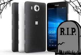 Kommentar: Lumia ist tot – es lebe Windows 10 Mobile
