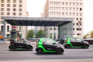smart-electric-drive-modelle