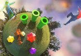 Super Mario Galaxy in echt: Beeindruckendes Gear 360-Video