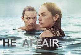THE AFFAIR – Season 1 – Noah and Alison