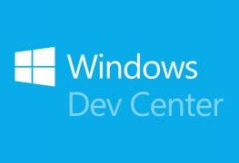 windows-dev-center