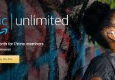 Amazon Music bringt exklusive Silvester-Playlisten