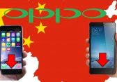 China Markt Q3: OPPO & vivo dominieren – Xiaomi & Apple brechen ein