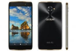 Alcatel IDOL 4S: Neue Infos zur Windows 10 Mobile Variante