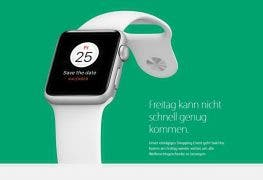 Apple kündigt Shopping Event am Black Friday an
