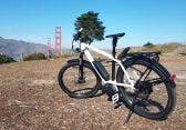 Bosch US Innovation Tour: Mit dem E-Bike durch San Francisco