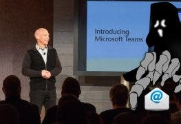 microsoft-teams-vs-email