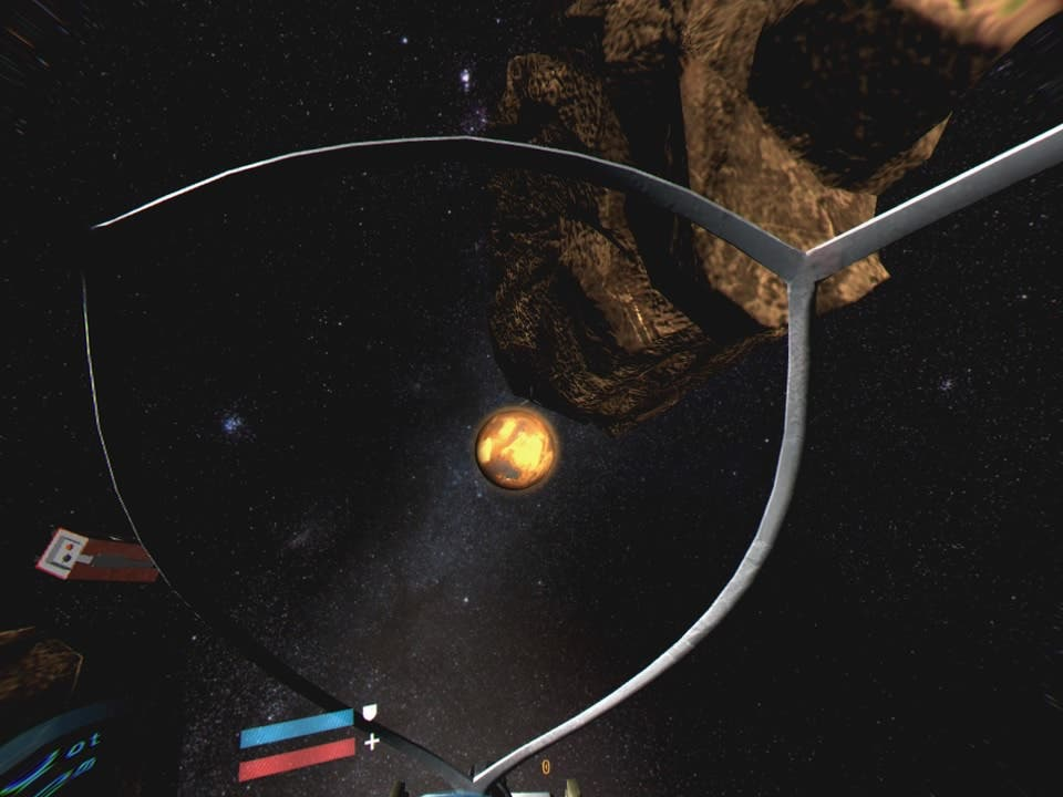space rift screenshot planet