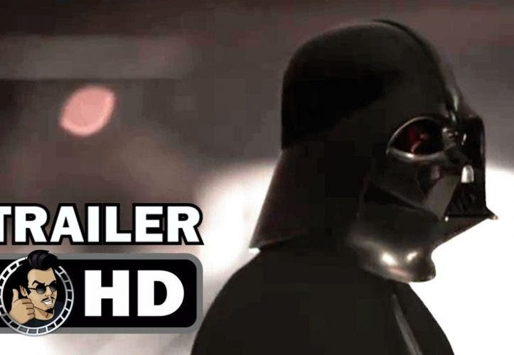 Rogue One: Neuer Trailer zeigt Darth Vader und den Todesstern