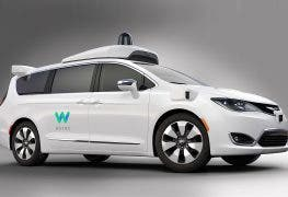 Mega-Deal: Waymo ordert 62.000 (!) Chrysler Pacifica Minivans