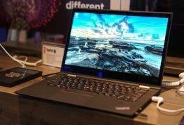Lenovo ThinkPad X1 Yoga 2017 – neues Convertible im Hands on *Update*