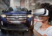 Ford: So verändert Virtual Reality den Design-Prozess bei Autos