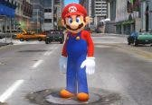 Super Mario Odyssey vs GTA: Mario macht Liberty City unsicher