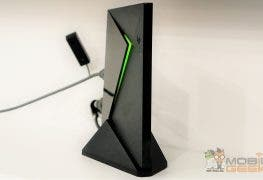 NVIDIA Shield TV 2017 mit Google Assistant im Hands on