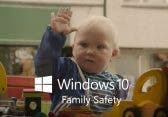 Windows 10 Family Safety: Einrichten eines Windows-Kontos für das Kind