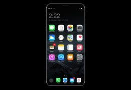 "Apple iPhone 8 Display: OLED ja, ""curved"" nein"
